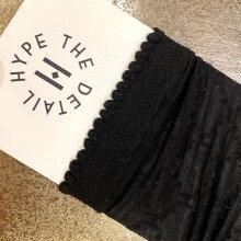 Hype The Detail - Logo Socks Sort