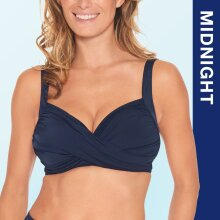 Wiki - Bikini Top u. Bøjle Midnight