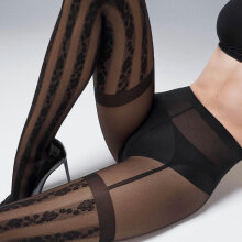 Wolford - Ruth Tights Sort