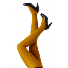 Festival - Amelie Tights Curry 40 den.