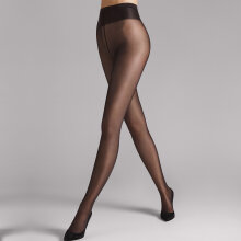 Wolford - Neon 40 Tights Nearly Black