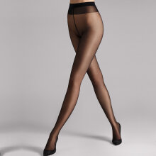 Wolford - Perfectly 30 Tights Sort