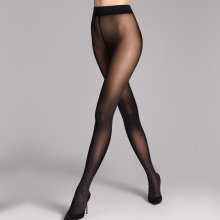 Wolford - Pure 50 Tights Sort
