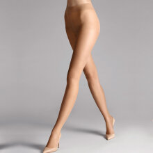 Wolford - Pure 10 Tights Gobi