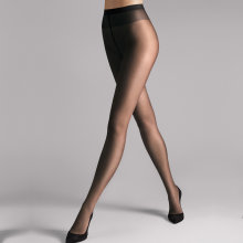 Wolford - Sheer 15 Tights Sort