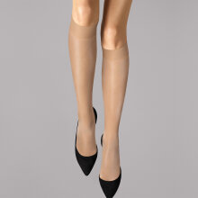 Wolford - Satin Touch 20 Knee-Highs Fairly Light