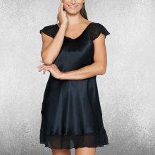 Lady avenue - Silke Kjole Black