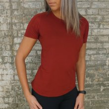 Calvin Klein - Workout T-shirt Merlot