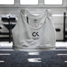 Calvin Klein - Work Out CK Sports BH Bright White