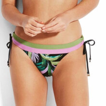 Seafolly - Las Palmas Banded Tie Side Hipster