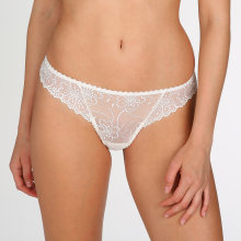 Marie Jo - Jane String Trusse Natural