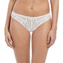 Freya - Soiree Lace String Hvid