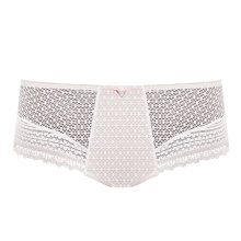 Freya - Daisy Lace Hipster Trusse Hvid