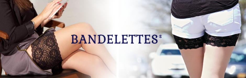 Bandelettes