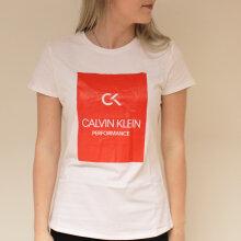 Calvin Klein - Billboard T-shirt Bright White