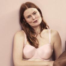 Primadonna - Every Woman Stropløs BH Pink Blush