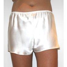 Lady avenue - Silke shorts Ivory
