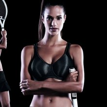 Anita - Momentum Sports BH med bøjle