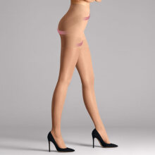 Wolford - Synergy 20 Push-up Tights Gobi