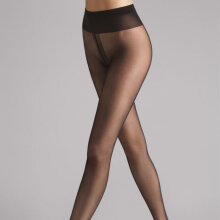 Wolford - Individual 20 Tights Nearly Black