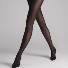 Wolford - Satin Opaque 50 Tights Sort