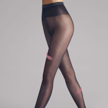 Wolford - Synergy 40 leg sup. Tights Admiral