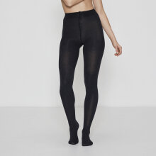 JBS of Denmark - Bomulds Tights Mørk Grå Melange