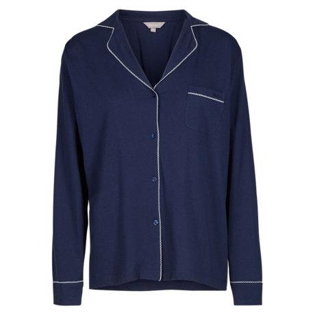 Decoy - Pyjamas Sæt Blue Iris