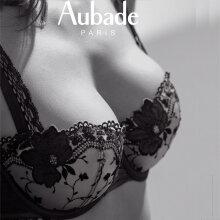 Aubade - Belle Camelias Balconette Hypnotique