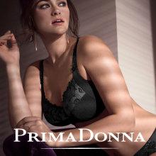 Primadonna - Deauville Fullcup BH Sort
