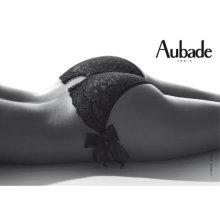 Aubade - Culotte Coquine Trusse Gaveæske