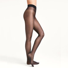 Wolford - Satin Touch 20 Comfort Tights Sort