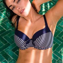 Primadonna - Mogador Vatteret Bikini Sapphire Blue