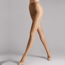 Wolford - Satin Touch 20 Comfort Tights Caramel
