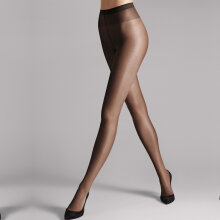 Wolford - Satin Touch 20 Comfort Tights Nearly Black
