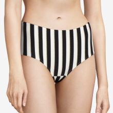 Femilet - Belize Bikini Maxi Black/White