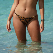 Freya - Roar Instinct Tanga Leopard