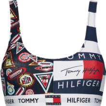Tommy Hilfiger - Tommy 85 Bralette Heritage Badge