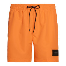Calvin Klein Herre - Core Solids Badebukser Orange