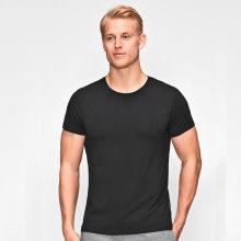 JBS of Denmark Herre - JBS of Denmark T-shirt Sort