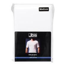 JBS Herre - Original T-Shirt Hvid