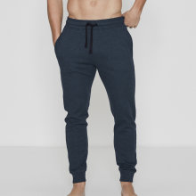JBS of Denmark Herre - Bambus Pants Navy