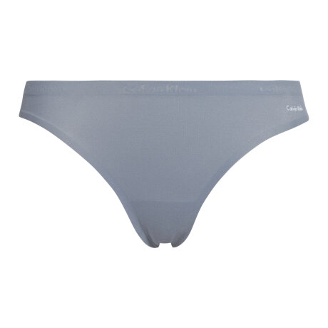 Calvin Klein - Perfectly Fit String Cinder
