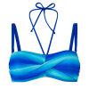 Wiki - Santiago Bandeau Bikini