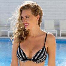 Wiki - Madrid Push-Up Bikini Top