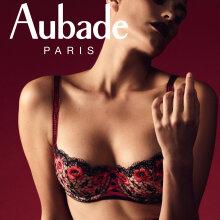 Aubade - Fievre Andalouse Balconette BH Carmen