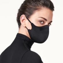 Wolford - Caremask Classic Sort